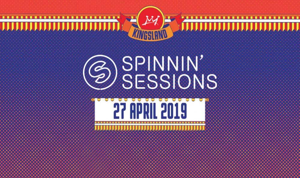 Spinnin' Sessions | Kingsland 2019