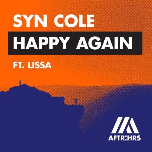 Happy Again (feat. LissA)