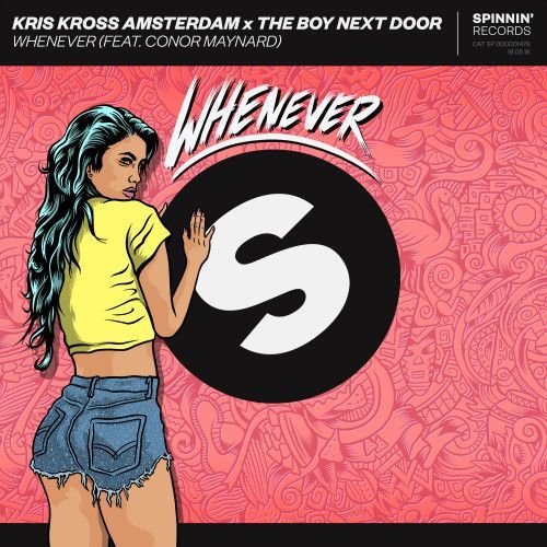 Whenever (feat. Conor Maynard)
