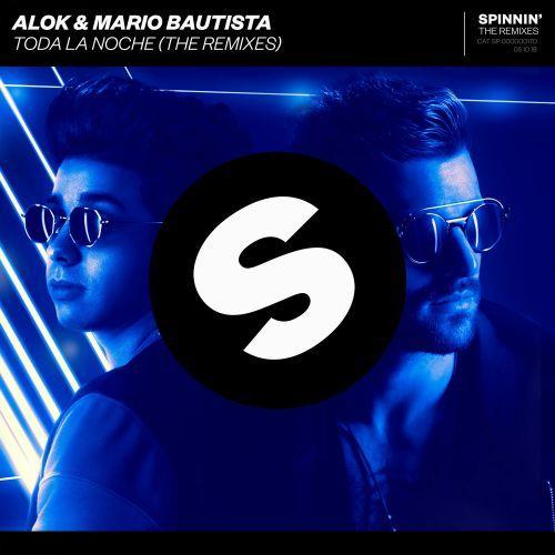 Toda La Noche (The Remixes)
