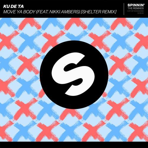 Move Ya Body (feat. Nikki Ambers [Shelter Remix]